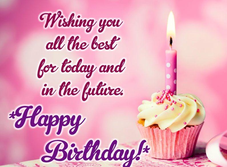 Happy Birthday Wishes 99 Happy Birthday Wishes Best Happy Birthday Sms Two Hindi